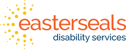 Easterseals Southern California Impact Report Logo