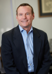 Headshot of Mark Whitley, President and CEO of Easterseals Southern California