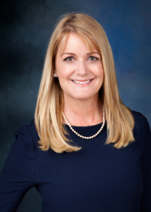 Headshot of Molly Ingraham, Board Chair of Easterseals Southern California