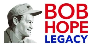 Bob Hope Legacy Logo